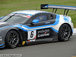 2014 British GT Donington Park No.252