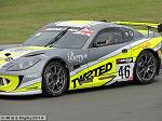 2014 British GT Donington Park No.253