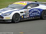 2014 British GT Donington Park No.254