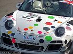 2014 British GT Donington Park No.262