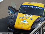 2014 British GT Donington Park No.264