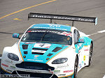 2014 British GT Donington Park No.267