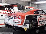 2014 British GT Donington Park No.273