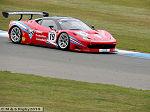 2014 British GT Donington Park No.277