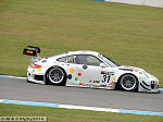 2014 British GT Donington Park No.279