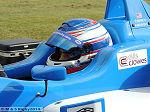 2014 British GT Donington Park No.289