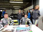 2014 British GT Donington Park No.293