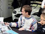 2014 British GT Donington Park No.297