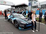 2014 British GT Donington Park No.298