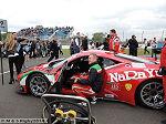 2014 British GT Donington Park No.299