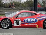 2014 British GT Donington Park No.304