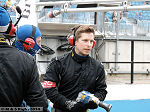 2014 British GT Donington Park No.309