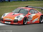 2014 British GT Donington Park No.315