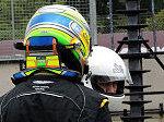 2014 British GT Donington Park No.321