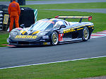 2009 British GT Oulton Park No.009
