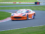 2009 British GT Oulton Park No.011