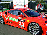 2009 British GT Oulton Park No.016