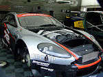 2009 British GT Oulton Park No.021