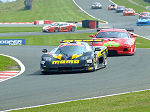 2009 British GT Oulton Park No.025