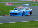 2009 British GT Oulton Park No.027