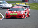 2009 British GT Oulton Park No.072
