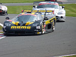 2009 British GT Oulton Park No.073