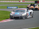 2009 British GT Oulton Park No.078