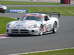 2009 British GT Oulton Park No.079