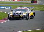 2009 British GT Oulton Park No.081