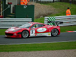 2012 British GT Oulton Park No.010