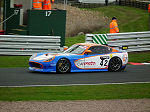 2012 British GT Oulton Park No.021