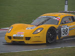 2012 British GT Oulton Park No.028