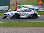 2012 British GT Oulton Park No.067