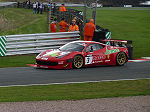 2012 British GT Oulton Park No.079