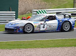 2012 British GT Oulton Park No.092