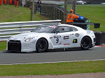 2012 British GT Oulton Park No.093