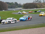 2012 British GT Oulton Park No.096