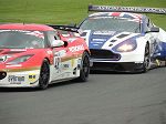2012 British GT Oulton Park No.099
