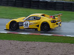 2012 British GT Oulton Park No.105