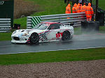 2012 British GT Oulton Park No.109