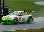 2012 British GT Oulton Park No.110