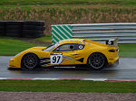 2012 British GT Oulton Park No.113