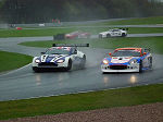 2012 British GT Oulton Park No.123