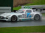 2012 British GT Oulton Park No.124