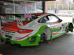 2012 British GT Oulton Park No.156