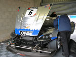 2012 British GT Oulton Park No.143