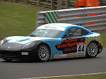 2012 British GT Oulton Park No.148