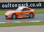2012 British GT Oulton Park No.150