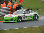 2012 British GT Oulton Park No.161