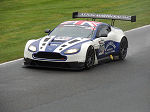 2012 British GT Oulton Park No.167